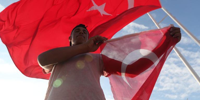 Turkije verlaagt rente na couppoging