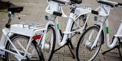 Amsterdam wil deelfietsen terug