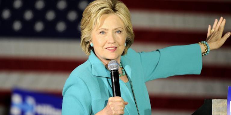 Verklaringen e-mails Clinton niet openbaar