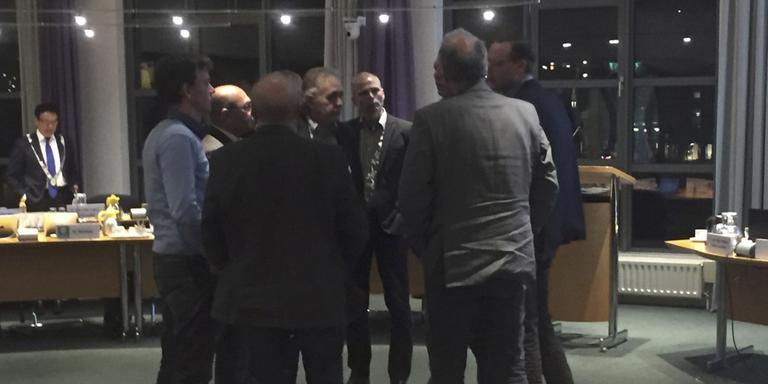 Heerenveen: motie over REC