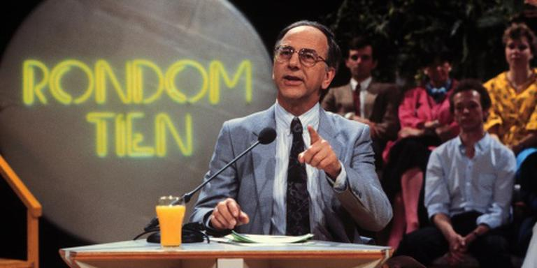 Tv-presentator Henk Mochel (83) overleden