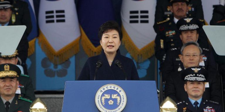 'Zuid-Korea en VS komen met enorme oefening'
