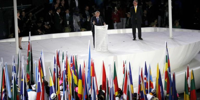 Bach: Spelen antwoord op wereld van crisis