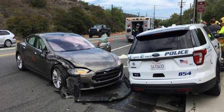 'Volledig zelfrijdende auto nog ver weg'