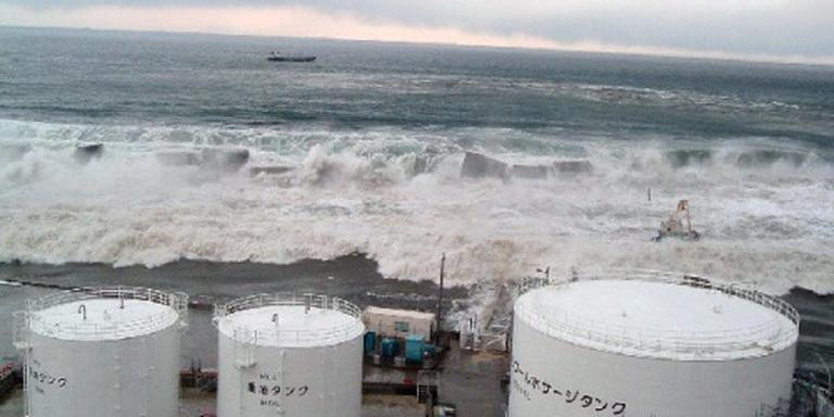 Aanklacht tegen managers Fukushima