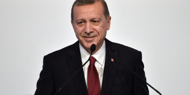 'IS viel Turkse troepen in Irak niet aan'