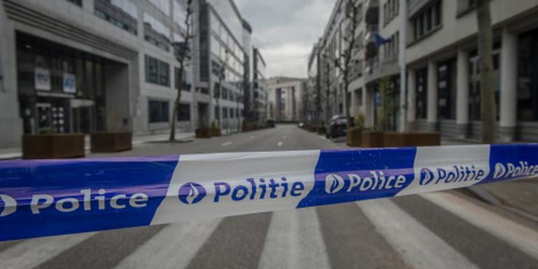 Een Nederlander lichtgewond bij aanslagen