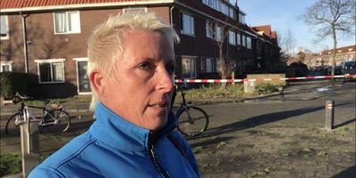 Buurtbewoonster Marjan Boomsma over dodelijke steekpartij in Sneek.