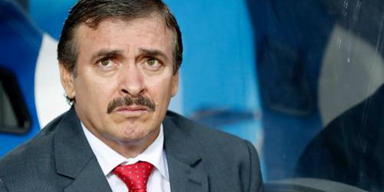 Costa Rica breekt na WK met bondscoach
