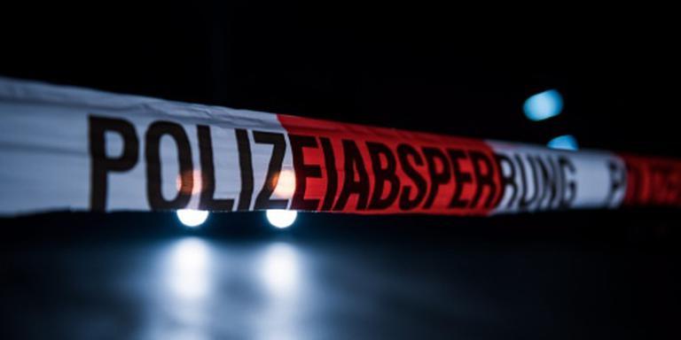 Explosie Ansbach veroorzaakt door bom