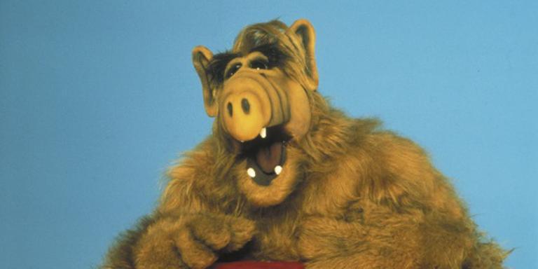 Alf-acteur Michu Meszaros (76) overleden