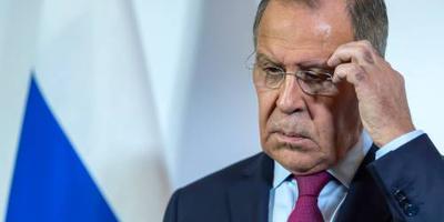 Aanval Lavrov op Kiev: nazi's en neonazi's