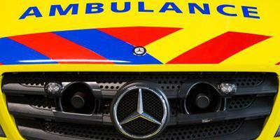Ongeval op A4 wordt bestuurder fataal