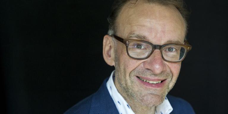 RTL stopt met talkshow Paul van Liempt