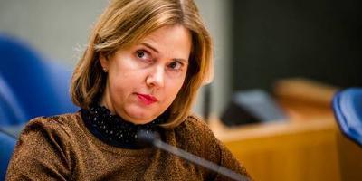 Van Nieuwenhuizen: Schiphol zal doorgroeien