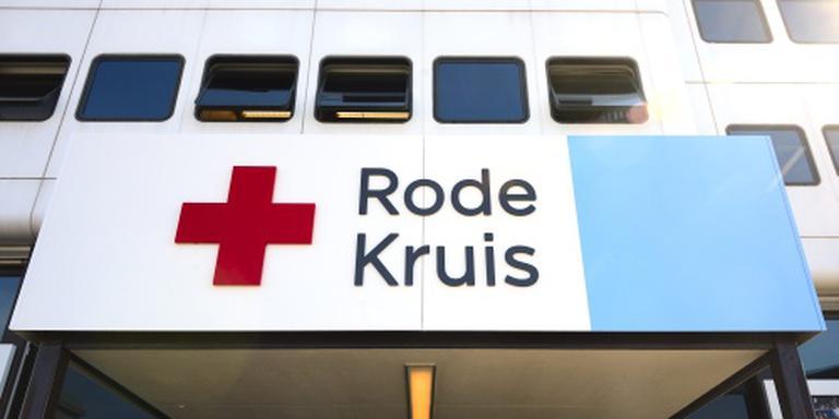 Nieuwe outfit voor vrijwilligers Rode Kruis