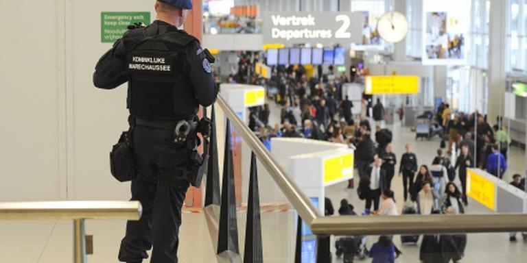 Arrestaties na mensensmokkel via Schiphol