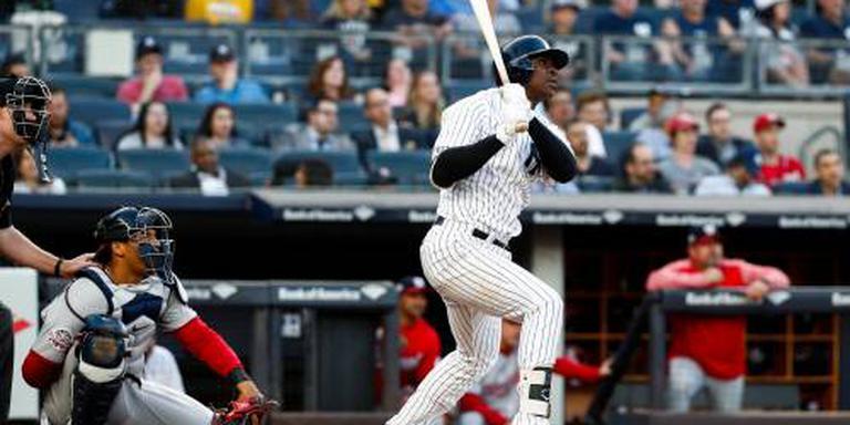 Hoofdrollen voor Gregorius en Albies in MLB