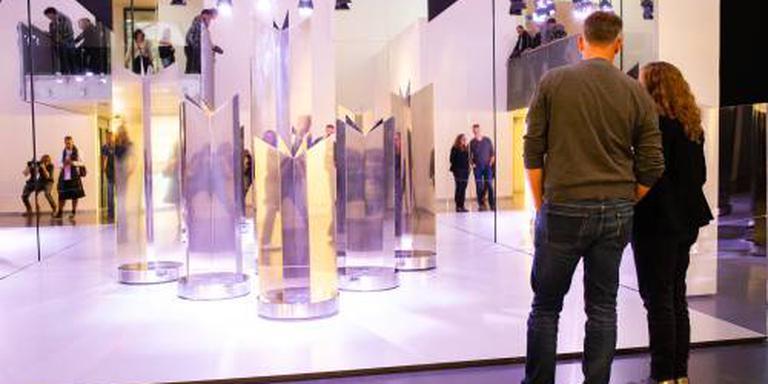 Kunsthal zet stevig bezoekersrecord neer