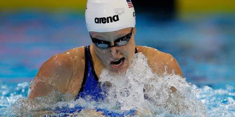 Topzwemster Cox twee jaar geschorst