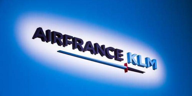 'Wel cijfers geen bestuursvoorzitter AF-KLM'