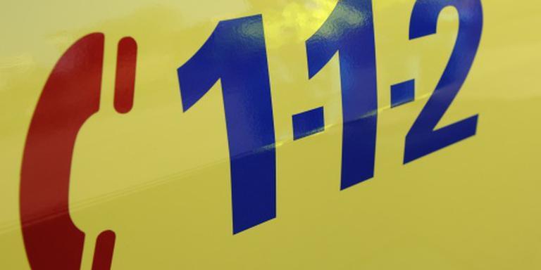 Automobilist omgekomen door ongeval Drenthe