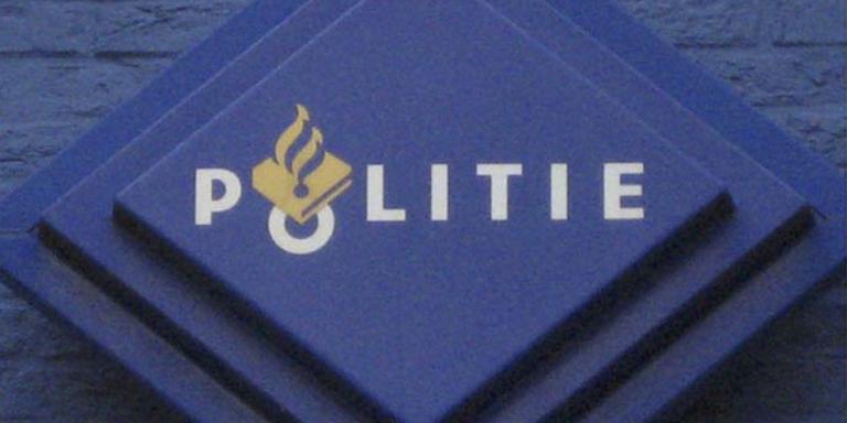 Invallen bij grote actie Friese politie