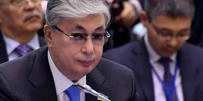 Kazachstan heeft nieuwe president