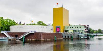 Al 100.000 bezoekers naar expositie CHIHULY