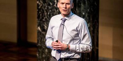Topman Danske Bank weg na ophef over fraude