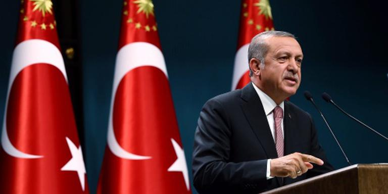 Turkse autoriteiten leggen media zwijgen op