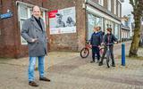 Onderduikkind Benny weer even terug in Blije: 'Ik was als een zoon voor ze'