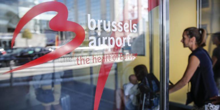 Brandweer Brussel: explosies zijn aanslag