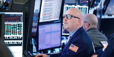 Wall Street in de min