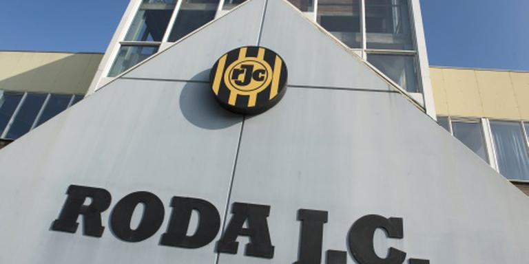 Roda JC maatje te groot voor Mallorca
