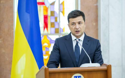 Oekraïne gaat macht rijke elite aan banden leggen