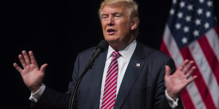 Trump schaart zich alsnog achter Ryan