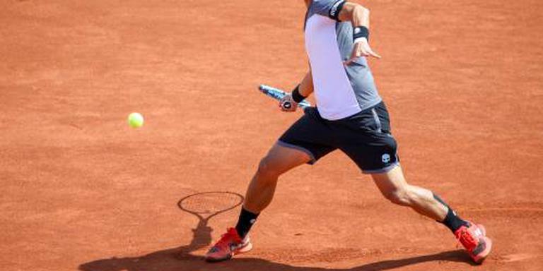 Fognini wint in Bastad zevende ATP-toernooi