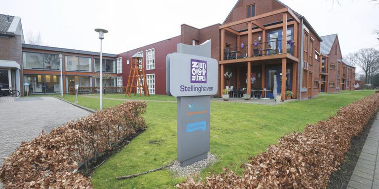 Kritiek op zorg in Stellinghaven