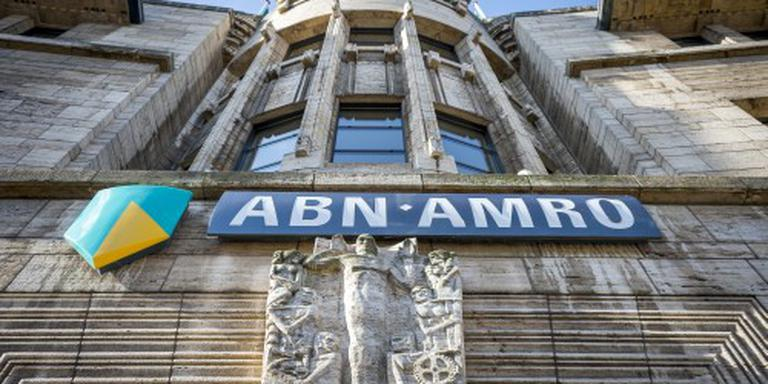 Succesvolle rentree ABN AMRO in AEX