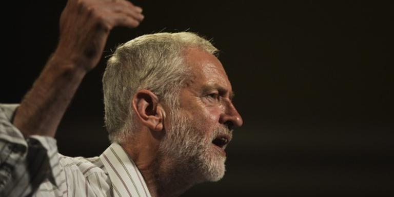 Verkiezingen Britse Labourleider begonnen
