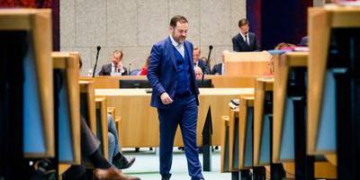 Rutte wijst VVD-plan probleemwijken af
