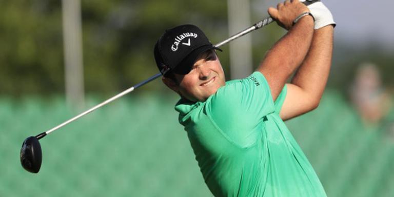 Golfer Reed met titel naar Ryder Cup