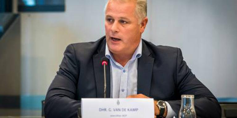 Vakbond: geen daden, maar woorden van Rutte