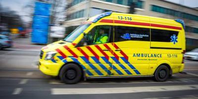 'Geen onderzoek naar Ambulance Amsterdam'