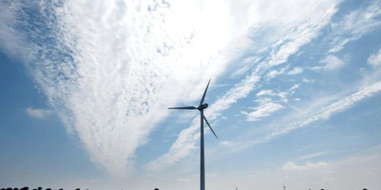 Windpark Wieringermeer mag er komen