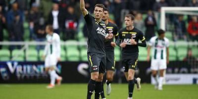 AZ vergroot problemen bij FC Groningen