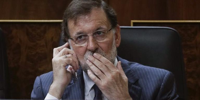 Premier Spanje gefopt door radioprogramma