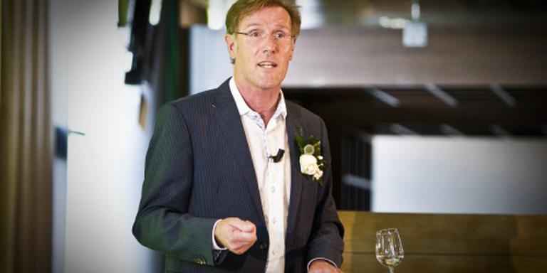 Van Breukelen technisch directeur KNVB