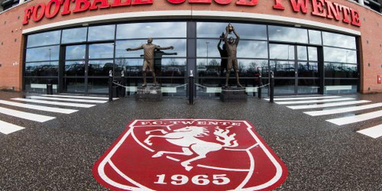 FC Twente zet eerste stap naar categorie 2